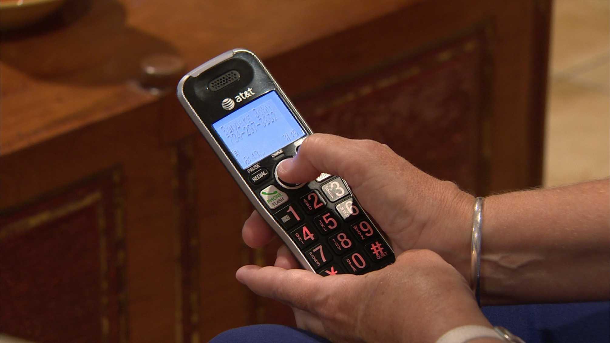 img-phone spoofing