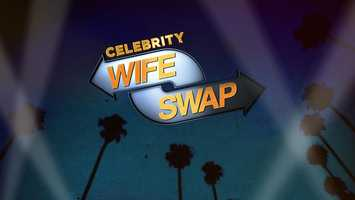 """""""DJ Paul/Plaxico Burress"""" - Academy Award-winning rapper DJ Paul of Three 6 Mafia and former NFL wide receiver Plaxico Burress are featured on the SEASON FINALE of ABC's """"Celebrity Wife Swap,"""" TUESDAY, JULY 29 (10:00- 11:00 p.m., ET) 