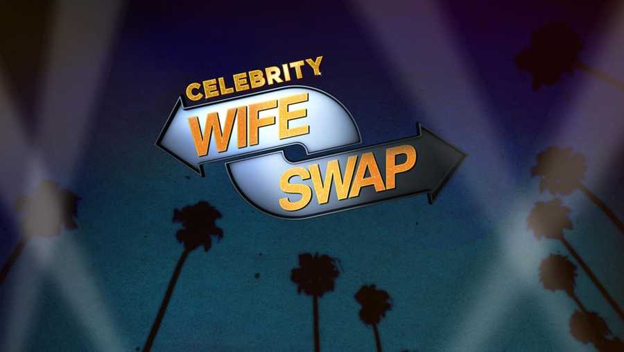 """DJ Paul/Plaxico Burress"" - Academy Award-winning rapper DJ Paul of Three 6 Mafia and former NFL wide receiver Plaxico Burress are featured on the SEASON FINALE of ABC's ""Celebrity Wife Swap,"" TUESDAY, JULY 29 (10:00- 11:00 p.m., ET) 