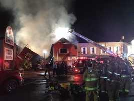Gene Tressler was found dead after the fire in Blairsville.