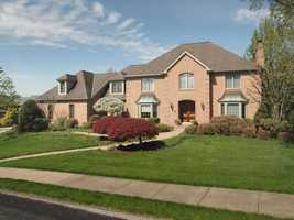 Location: 327 Shalimar Ct, Monroeville, PAPicture yourself living in this stunning French Provincial home located in a peaceful and quiet neighborhood in Monroeville. The home includes five bedrooms, five bathrooms, and is featured on realtor.com.