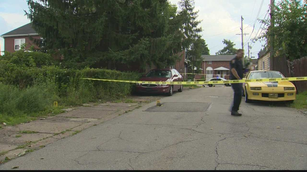 Teen witness in shooting that killed unborn child fatally shot in Duquesne