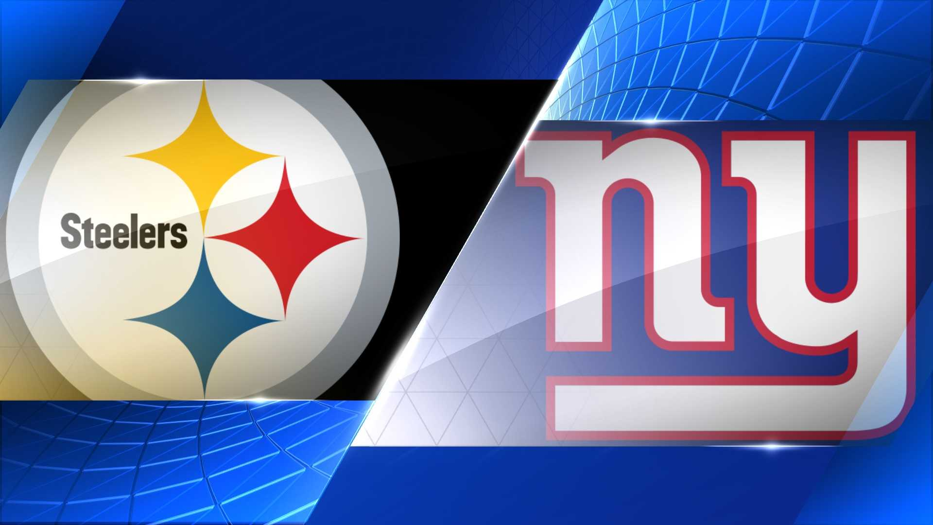 img-Steelers at Giants