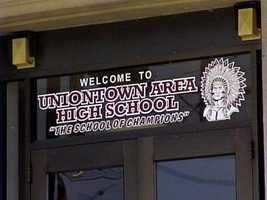 Uniontown Area: Aug. 25