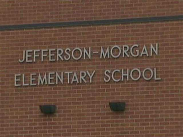 Jefferson-Morgan: Aug. 25
