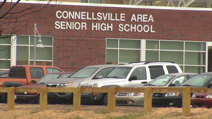 Connellsville Area High School
