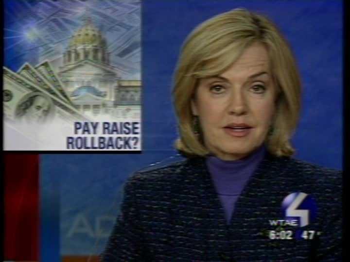 Sally Wiggin in 2005