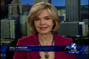 Sally Wiggin in 2013