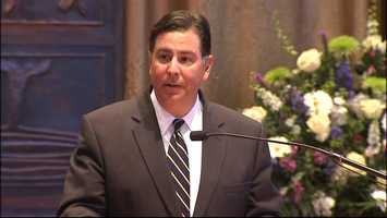 Pittsburgh Mayor Bill Peduto