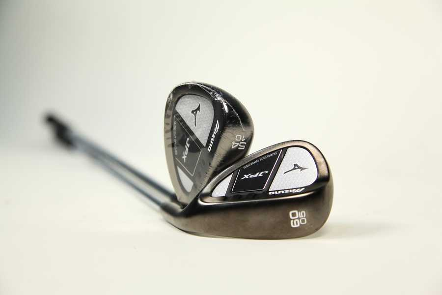 Mizuno Wedge Golf Clubs, generously donated by Betsy VanSickle - CLICK HERE TO BID NOW