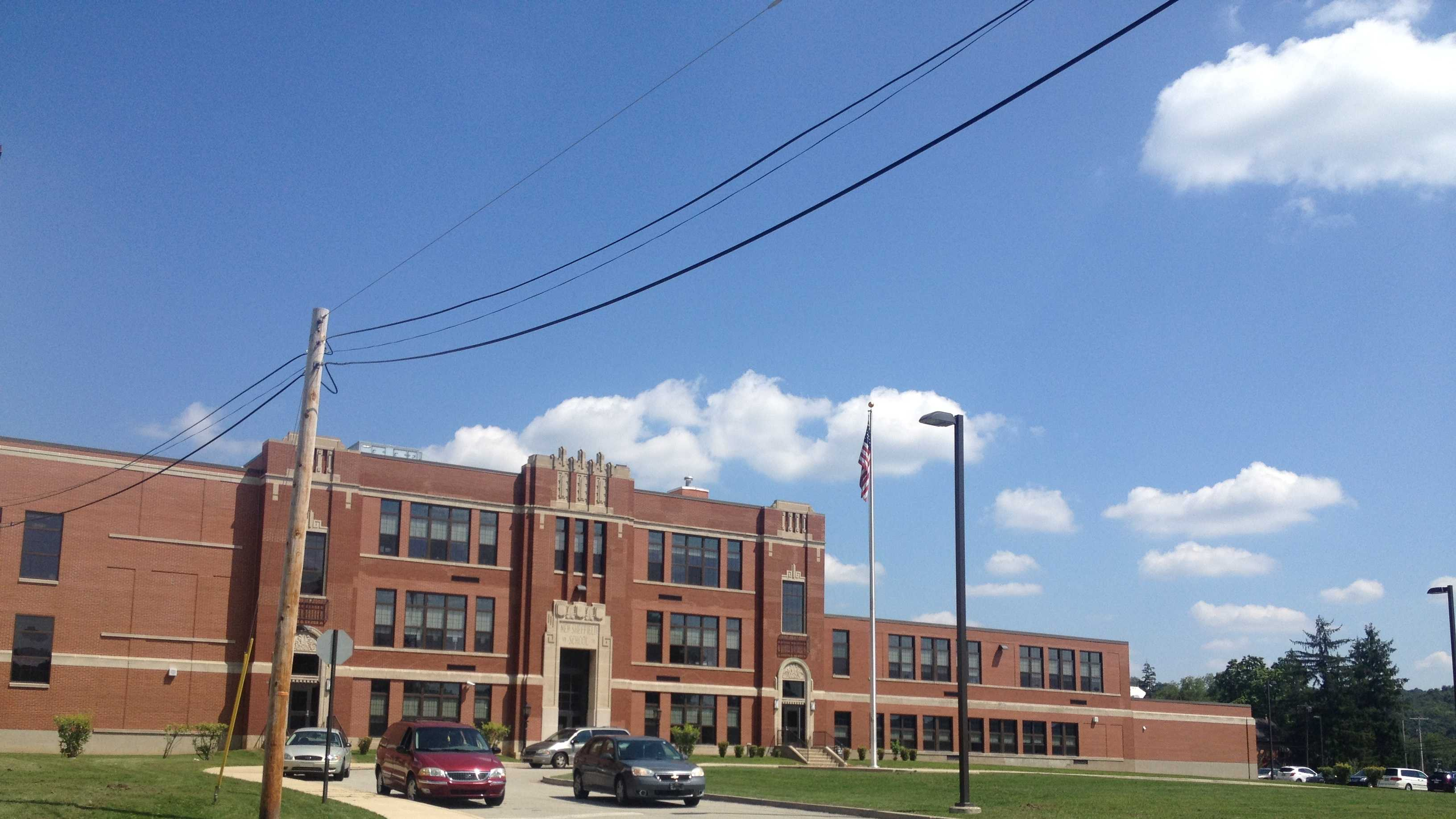 Aliquippa Elementary School