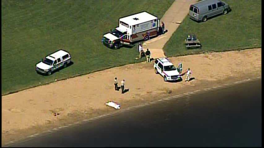 img-Moraine State Park drowning