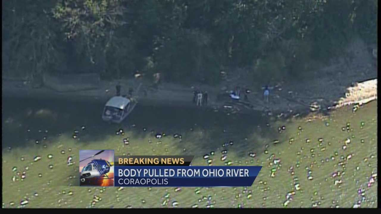 img-body pulled from Ohio River