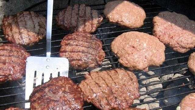As people fire up their grills this summer, just the thought of barbeques and cookouts can make mouths water!
