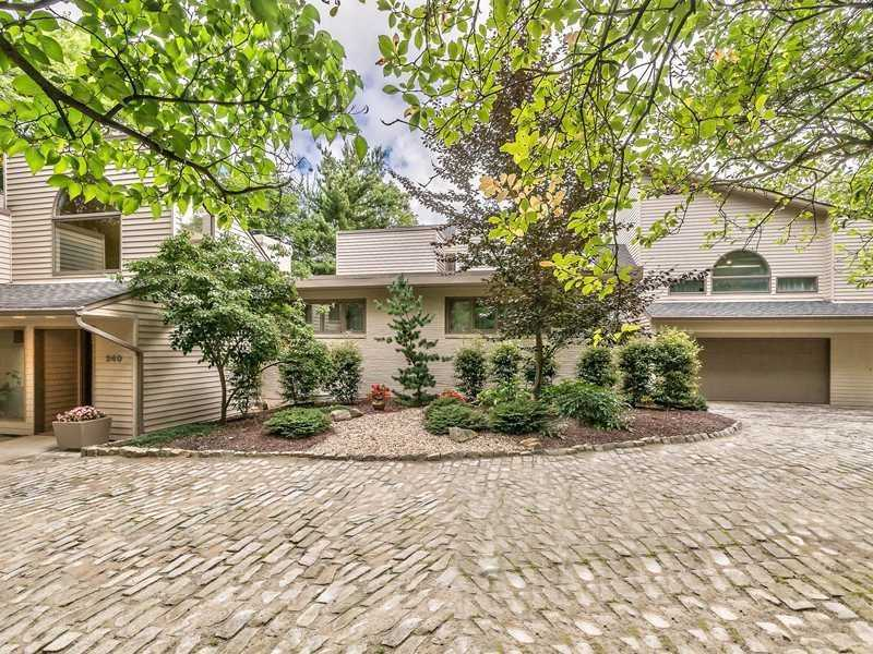 Location: 240 Warwick Dr, Upper St. Clair, PAThis beautiful Upper St. Clair home includes five bedrooms, seven bathrooms, and has been completely remodeled and upgraded. The home is listed for $1.1M and is featured on realtor.com