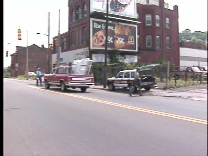 These images from WTAE archive video show the former LTV site when it was thriving with jobs.