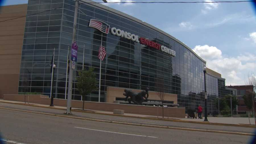 A new arena, Consol Energy Center, was built across Centre Avenue from the Civic Arena site.