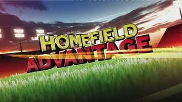 Watch the Home Field Advantage with Ryan Recker every Friday morning from 5-7 a.m. on Pittsburgh's Action News 4.