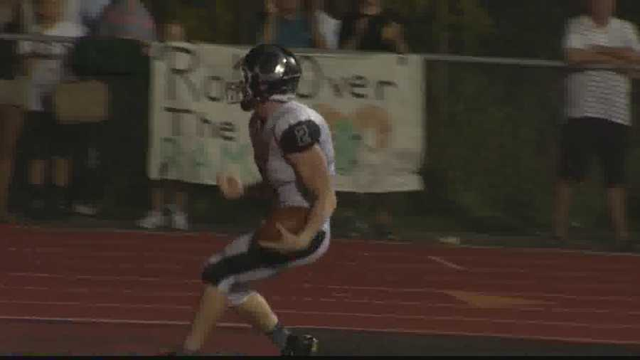 Game of the Week: Pine-Richland 28, North Allegheny 24 (OT)