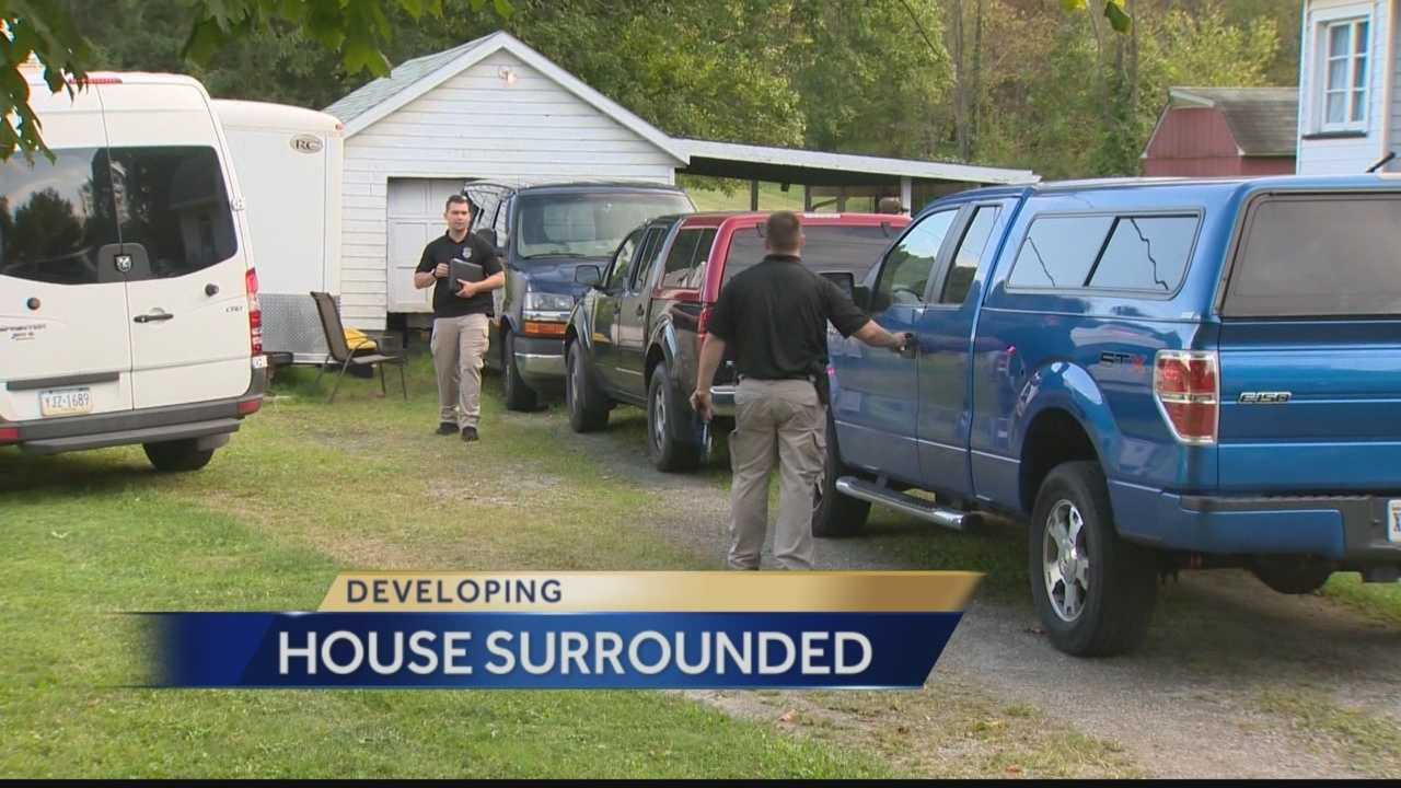 Pittsburgh's Action News 4's Jackie Schafer has the latest into the investigation of the mysterious investigation at a home in Beaver County that involved the Bomb Squad and the ATF who state the public was never in any danger.