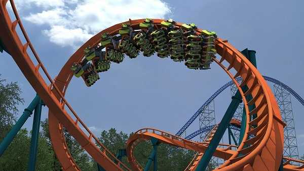 Cedar Point says it plans to repurpose its Mantis roller coaster to create a new floorless coaster.