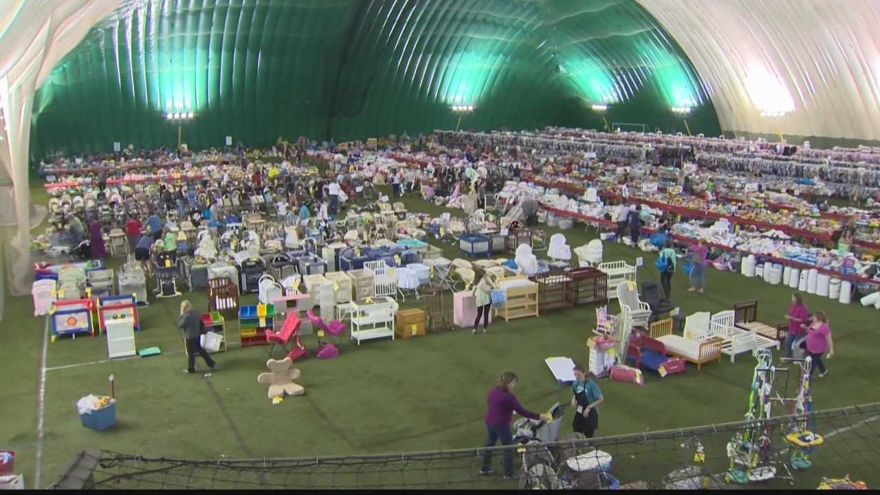 img-Big consignment sale lets families stock up for cheap