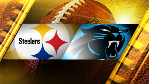 Steelers-Panthers