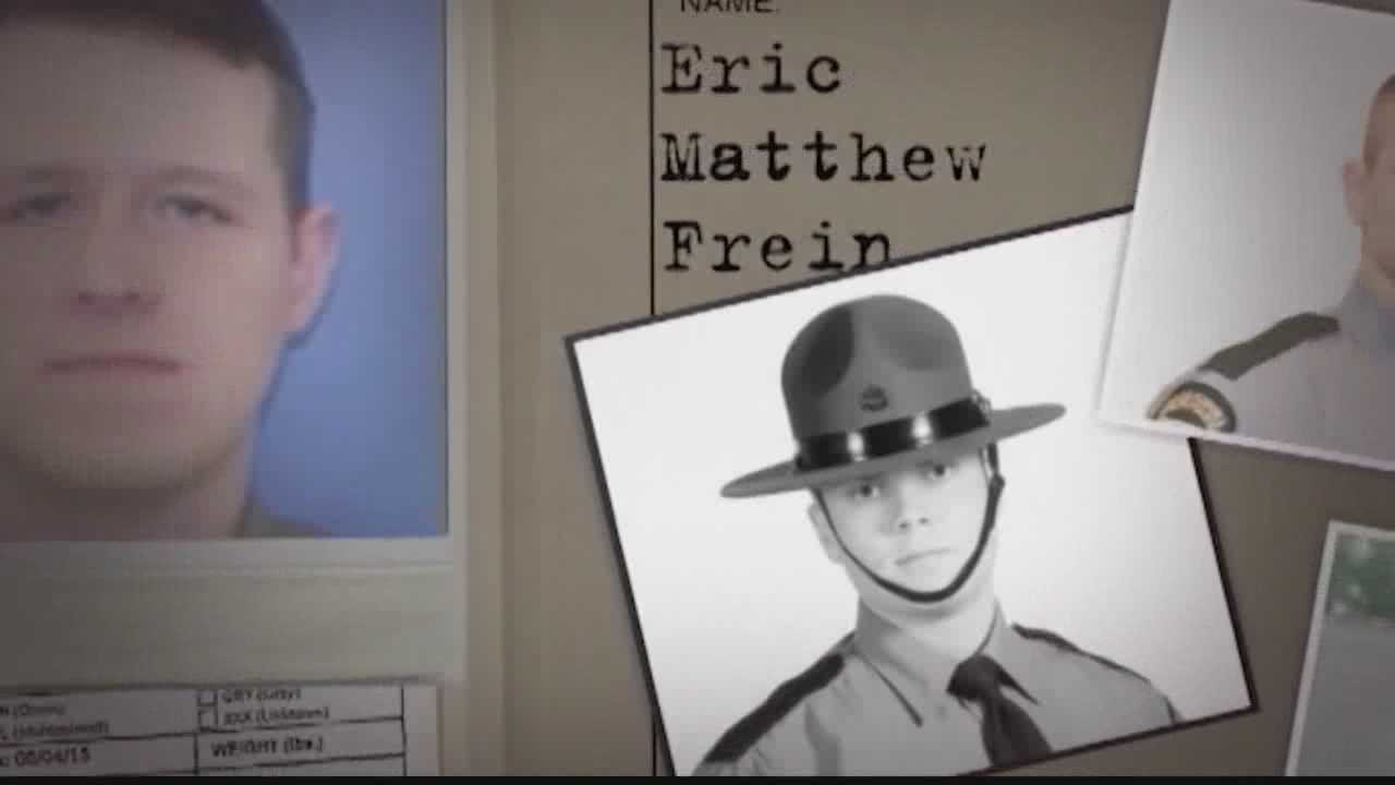 Pittsburgh's Action News 4's Ashlie Hardway has the latest on the efforts of Western PA State Troopers who assisting in the manhunt for Murder Suspect Eric Frein Northeastern PA.
