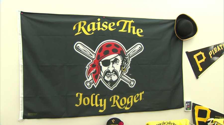 Raise The Jolly Roger