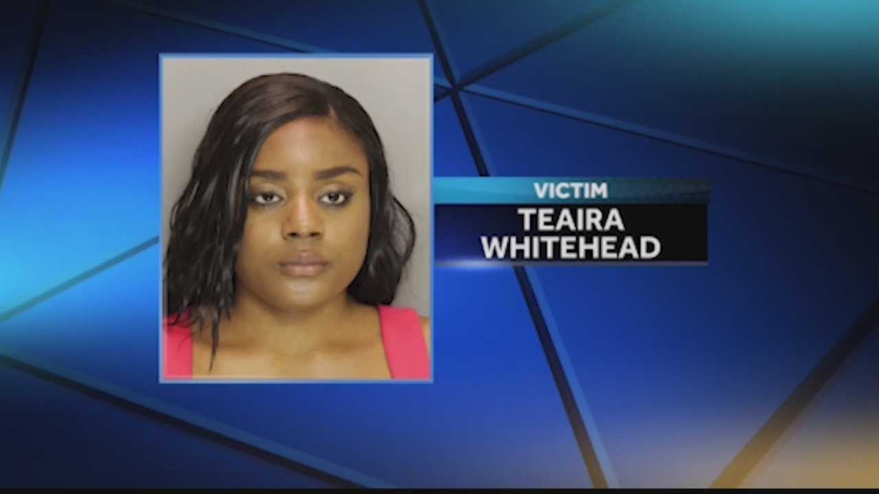 """The body was identified as that of Teaira Whitehead, 16, of Homewood. She was also known as """"TT."""""""