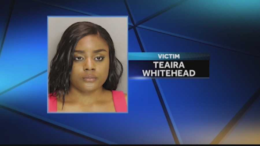 "The body was identified as that of Teaira Whitehead, 16, of Homewood. She was also known as ""TT."""