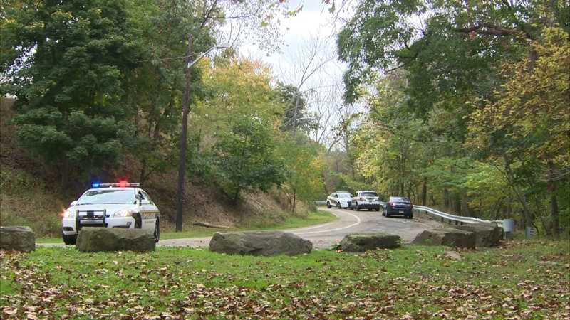 A 16-year-old girl was found dead in Riverview Park.