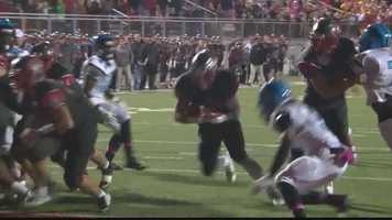 Game of the Week: West Allegheny 42, Woodland Hills 41 (OT)