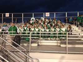 South Fayette band