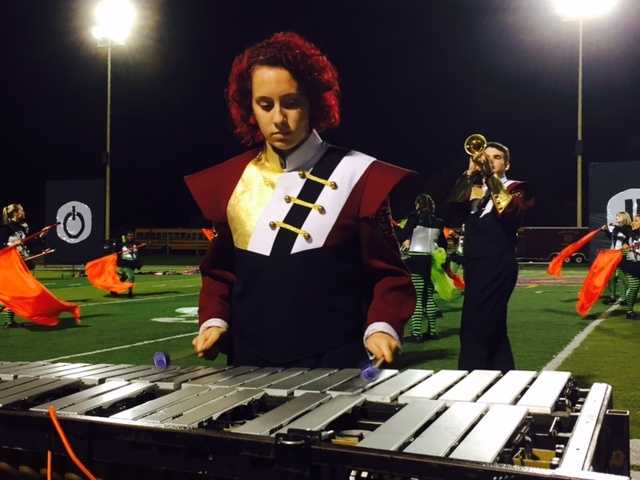 Steel Valley band