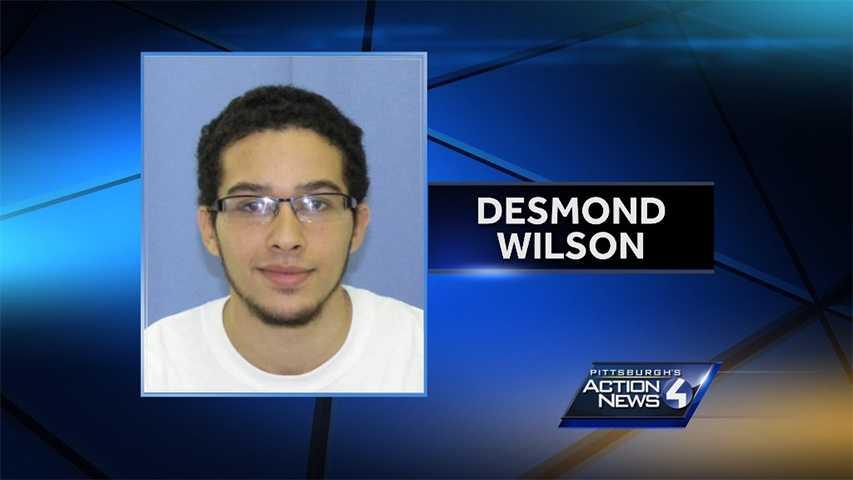 Desmond Wilson
