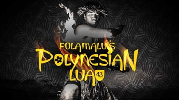 Polamalu's Polynesian Luau will benefit charities through the Troy & Theodora Polamalu Foundation.