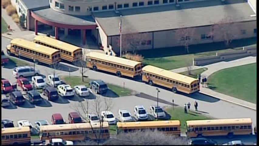 Franklin Regional High School