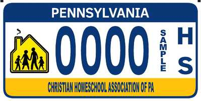 Christian Home School Association of PA