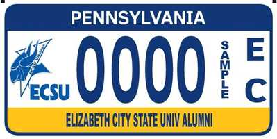 Elizabeth City State University Alumni