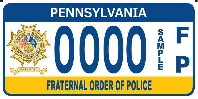 Fraternal Order of Police - Survivor