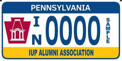 IUP Alumni Association