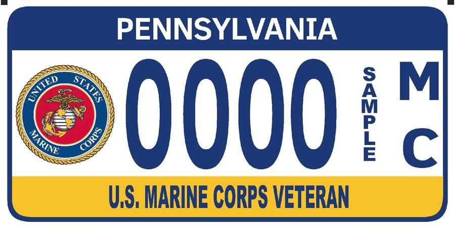 U.S. Marine Corps Veteran