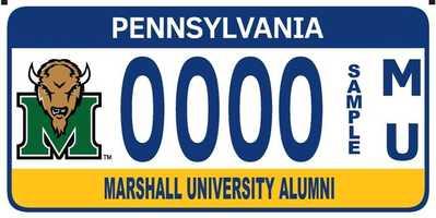 Marshall University Alumni