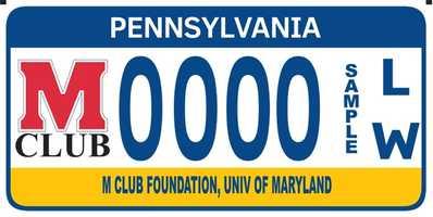 M Club Foundation (University of Maryland)