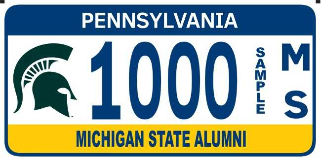 Michigan State Alumni