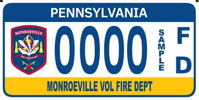 Monroeville Volunteer Fire Department