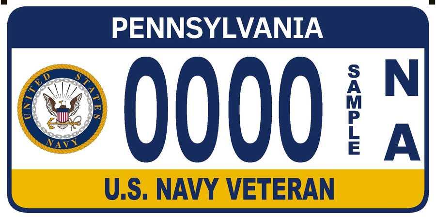 U.S. Navy Veteran