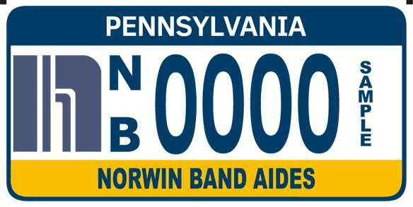 Norwin Band Aides