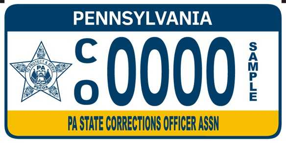 Pennsylvania State Corrections Officers Association